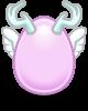 Dawn Egg Mythic