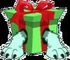 Monster giftmonster adult1
