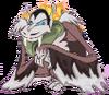 Monster grimfreezemonster mythic adult