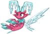 Monster zephyrmonster adult