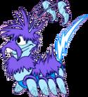 Monster voltleafmonster mythic adult