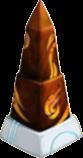 Fire Rune Pillar