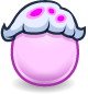 Egg jellyfishshinymonster@2x