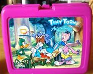 Tiny Toon Lunchbox