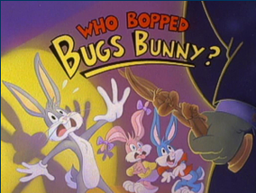 Who Bopped Bugs Bunny Tiny Toon Adventures Wiki