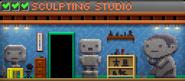Sculpting Studio