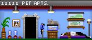 Pet Apartments