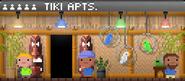 Tiki Apartments