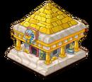 Pyramid Workshop