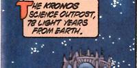 Kronos Outpost