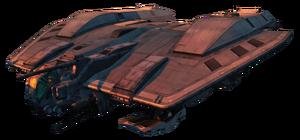 Titanfall-IMCBomber-AngleSide