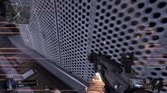 Radar screenie