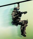 Challenge zipline