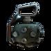 Resized Frag Grenade