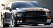 Ford Mustang KARR