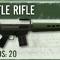 FAL Battle Rifle (TLS:UC) Thumbnail