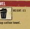 Towel Thumbnail