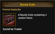 Tlsdz bounty crate