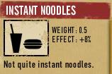 Instantnoodles
