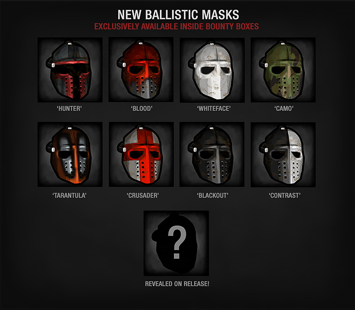 guns schematics with Ballistic Mask   Infected Bounty on 380309 Lockheed P 38 Lo Lightning additionally Index furthermore Saint Series further Retirement Strategies And The Maginot Line together with Total Screens.