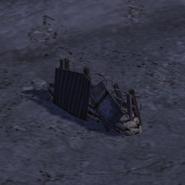 Small barricade 4