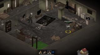 Tlsdz residence scavenging