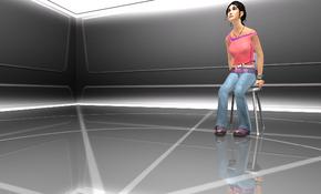 Zoe Dreamfall Interrogation