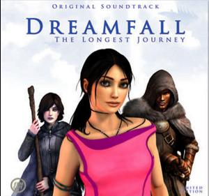 Dreamfall OST Cover