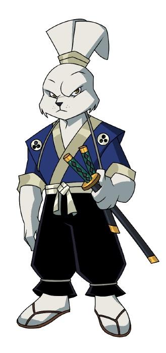 Miyamoto Usagi 2003 Tv Series Tmntpedia Fandom