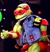 Raph (Stage Show)