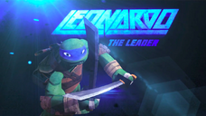 Leonardo the leader by brandatello-d5a1eal