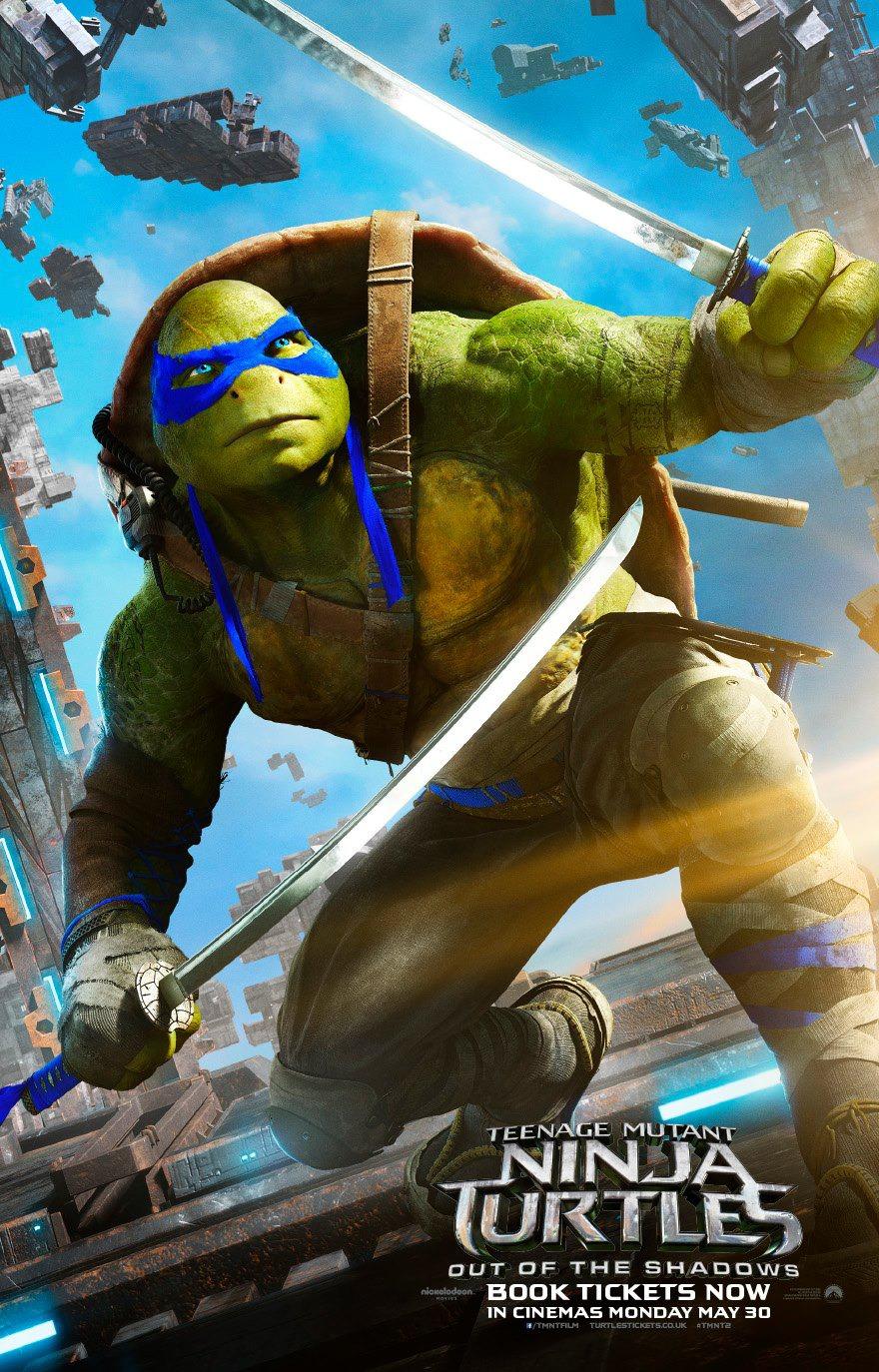 Leonardo paramount tmntpedia fandom powered by wikia