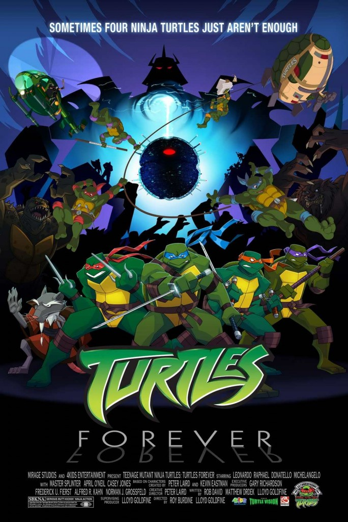 turtles forever tmntpedia fandom powered by wikia. Black Bedroom Furniture Sets. Home Design Ideas