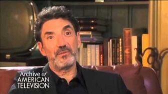 "Chuck Lorre on writing the ""Teenage Mutant Ninja Turtle"" theme song"
