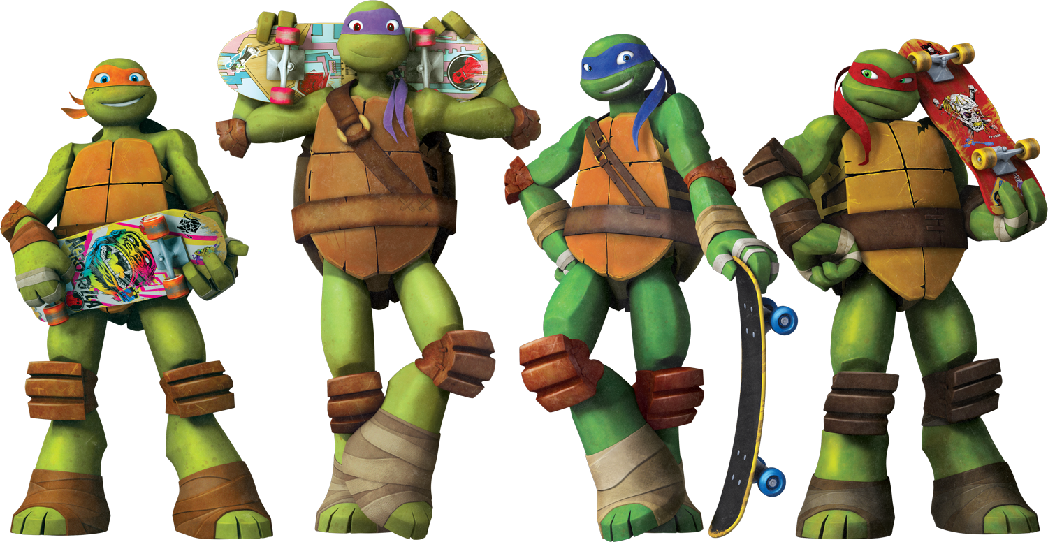 leonardo raphael and michelangelo relationship