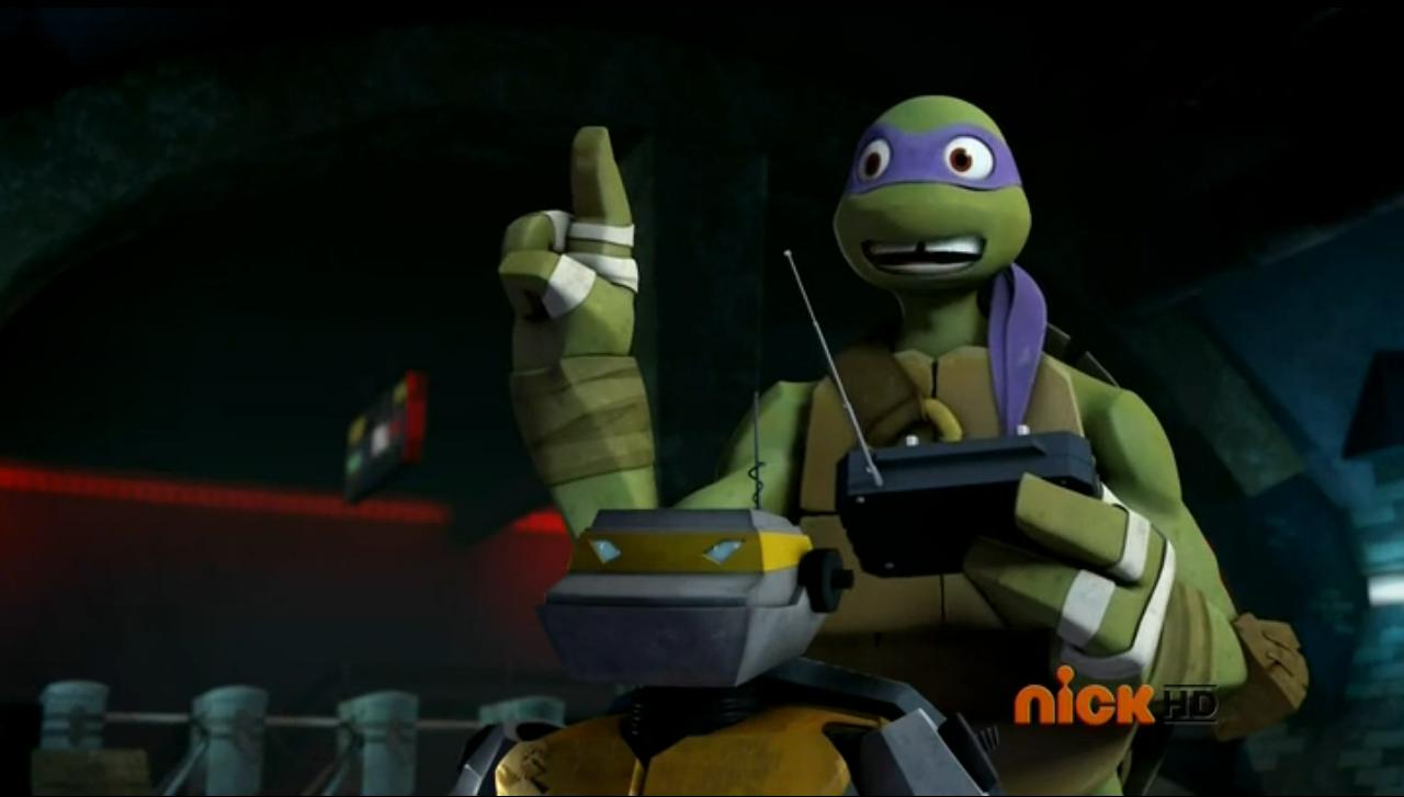 ninja turtles spiele