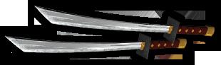 Leonardo's Weapons