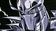 Shredder comic