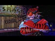 DOTO Tigerclaw