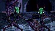 TMNT Squirrelanoids action 3