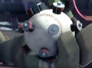 Electro-Grenade