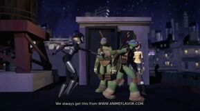 Watch Teenage Mutant Ninja Turtles Episode 45 - The Wrath of Tiger Claw online - dubbed-scene.com 813938