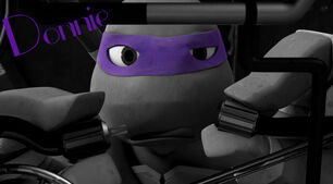 Tmnt donnie purple mask