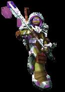 Donatello Space2015