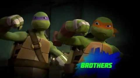 TMNT Mousers Attack! Promo (HD)