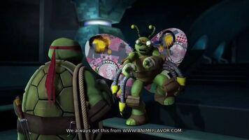Watch Teenage Mutant Ninja Turtles Episode 42 - The Lonely Mutation of Baxter Stockman online - dubbed-scene.com 626960