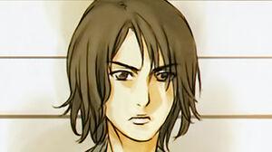 Teshio Megumi