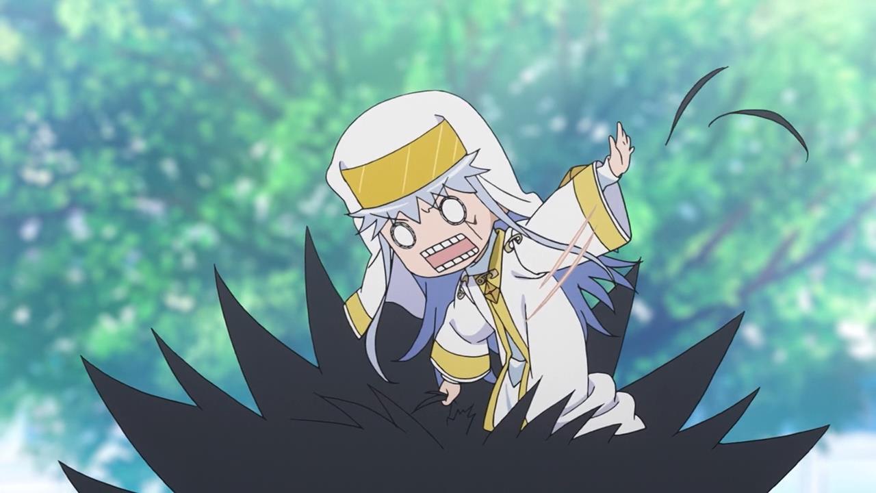 To aru Majutsu no Index : Endymion no Kiseki vostfr ...