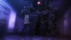 Toaru Majutsu no Index E22 12m 22s