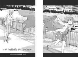 Toaru Majutsu no Index Manga Chapter 033